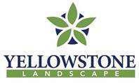 yellowstone landscape logo