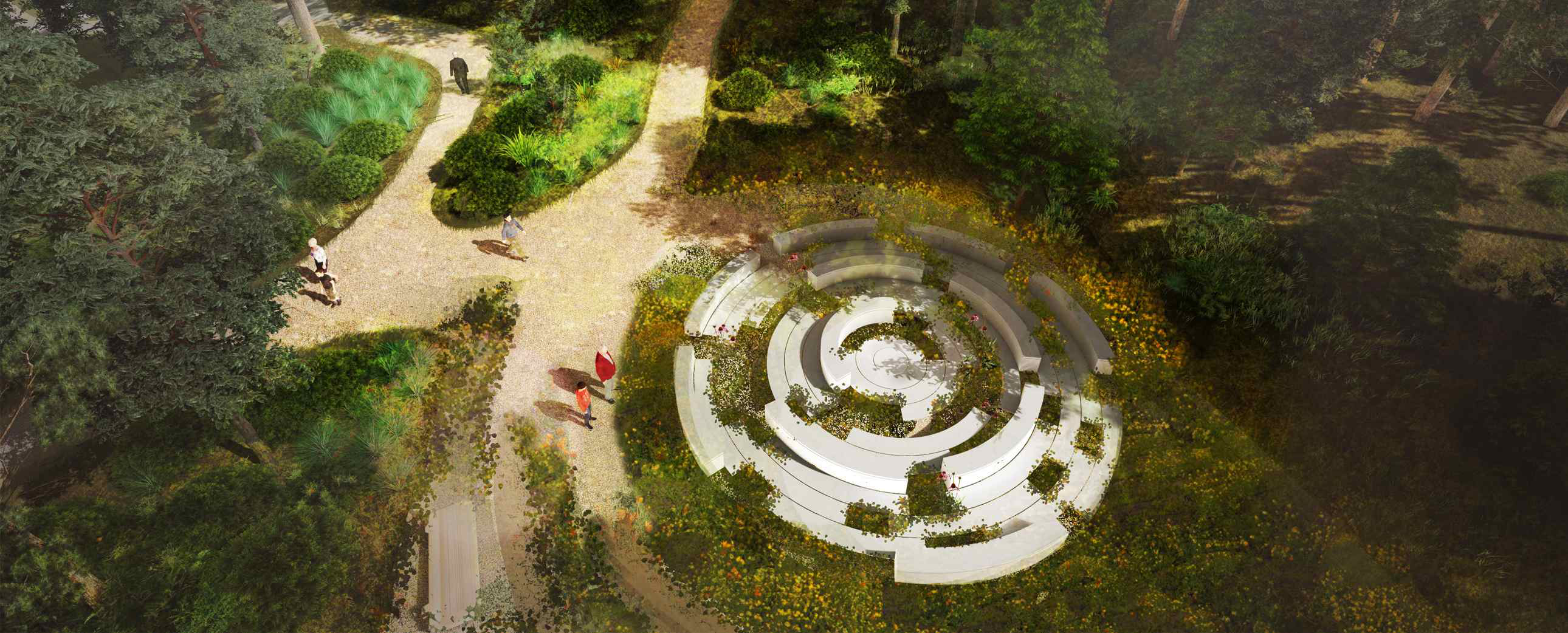 Landscape Architect Uses Game Engine For Design Projects