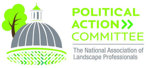 nalp's political action committee logog