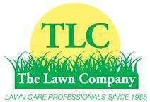 the lawn company logo