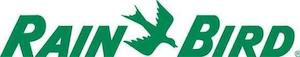 logo for rain bird