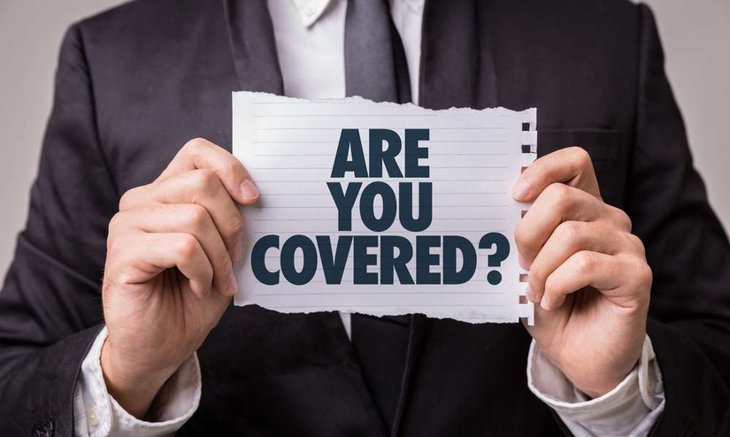 are you covered with your current insurance plan?