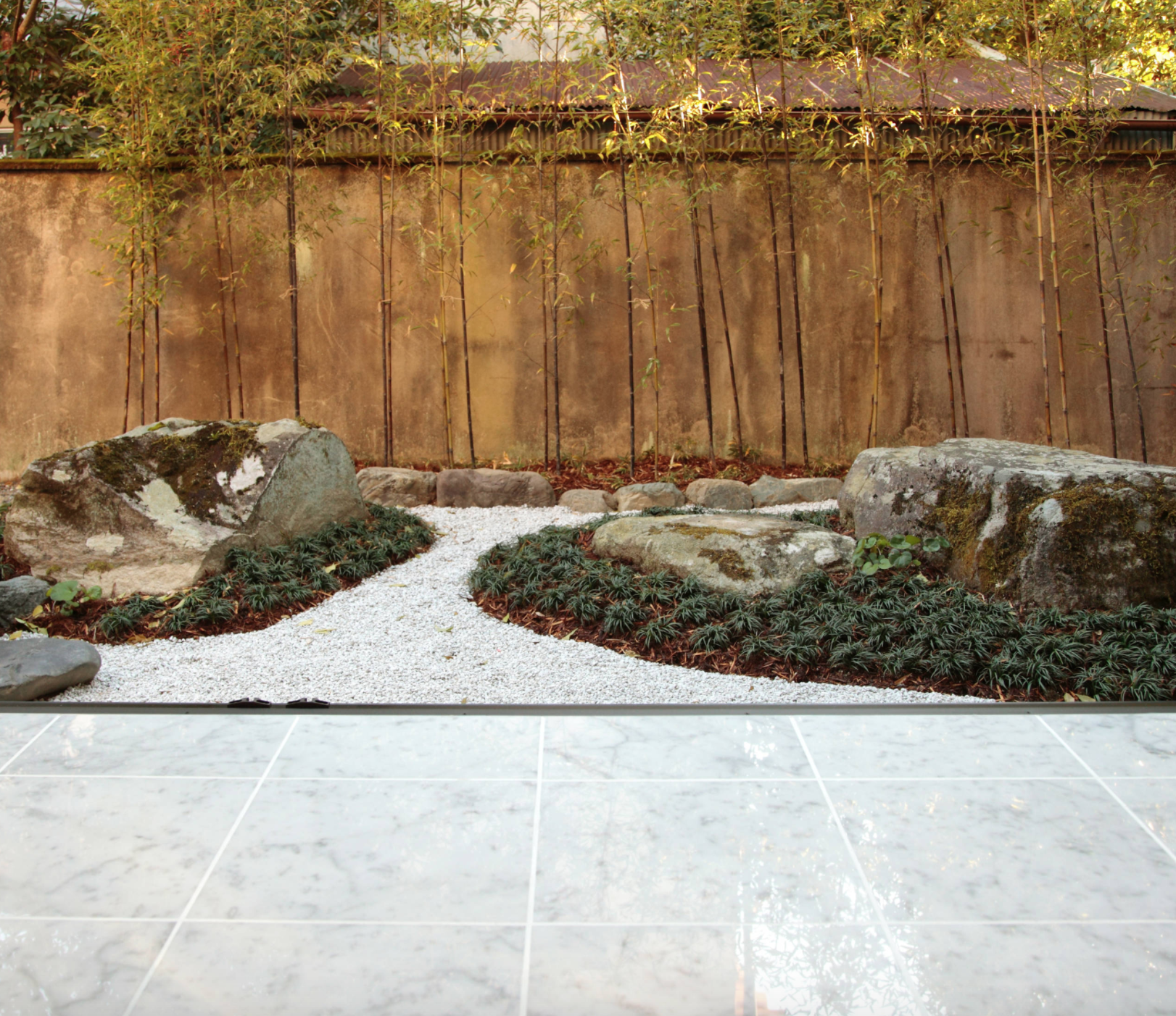 Designing A Japanese Zen Stone Garden