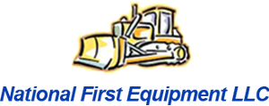 logo for national first equipment