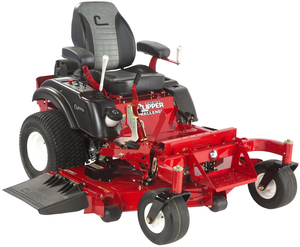 country clipper mower