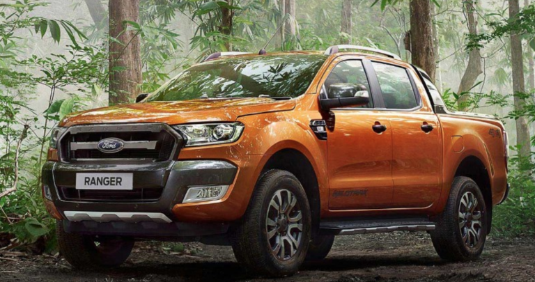 brand new 2019 ford ranger unleashes more capabilities. Black Bedroom Furniture Sets. Home Design Ideas