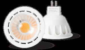 Pro-trade 3W MR16 LED lamp