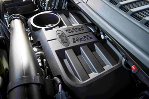 ford power stroke engine