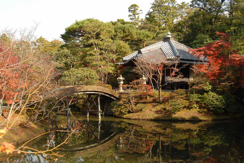 Katsura Imperial Villa and Gardens