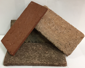 pavertiles from pine hall brick company