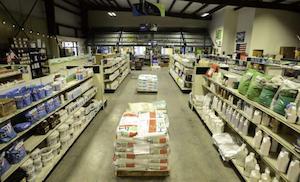 ewing warehouse