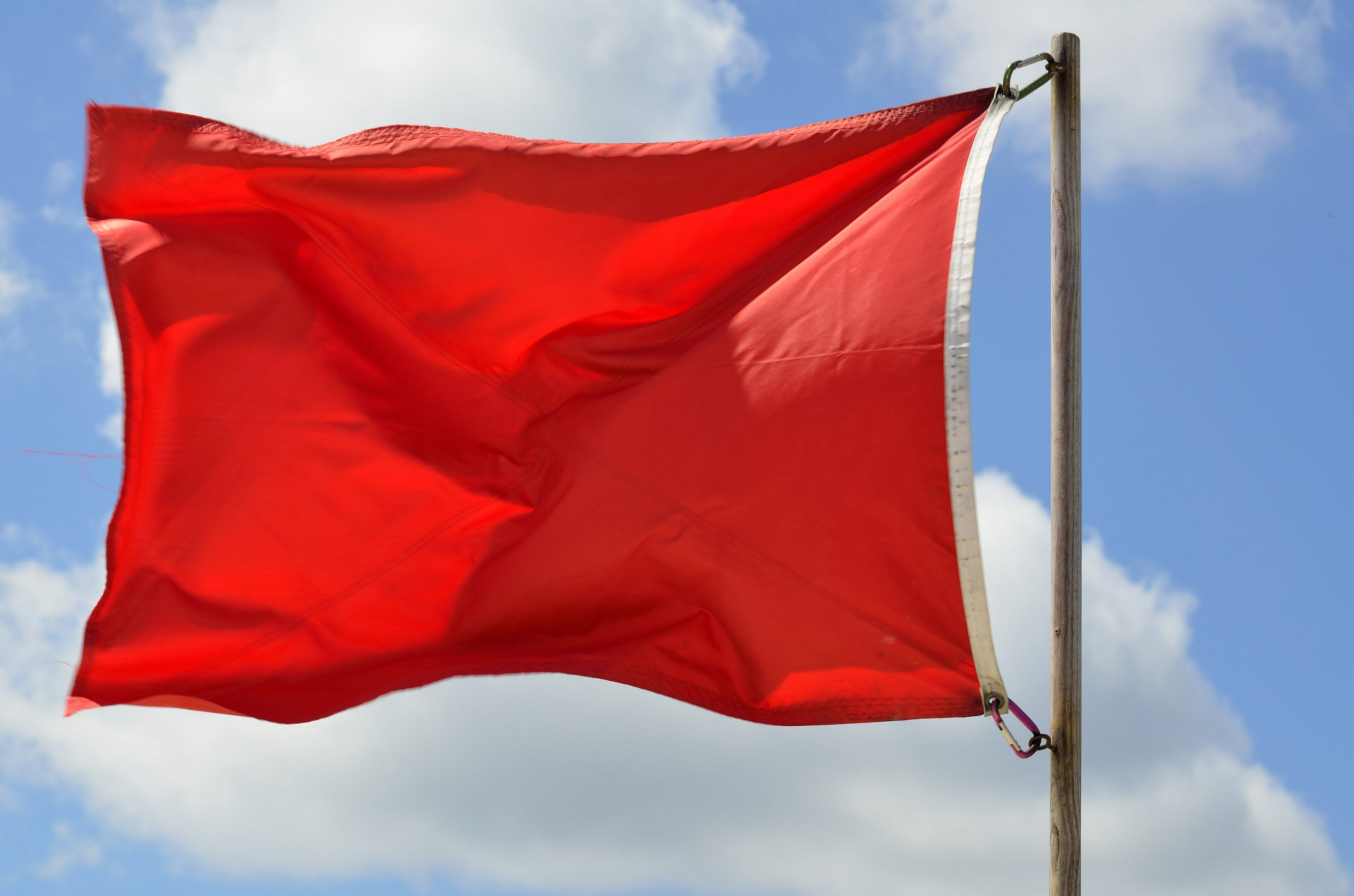 red flags Red-flag definition, to mark or draw attention to for a particular purpose: the department has red-flagged the most urgent repair work to be done see more.