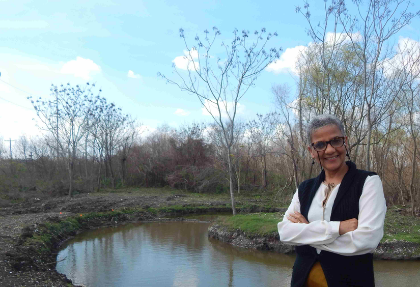Increasing Diversity In Landscape Architecture