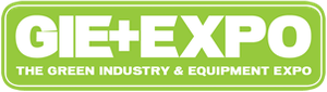 logo fo GIE+EXPO