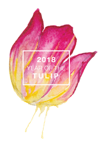2018 year of the tulip