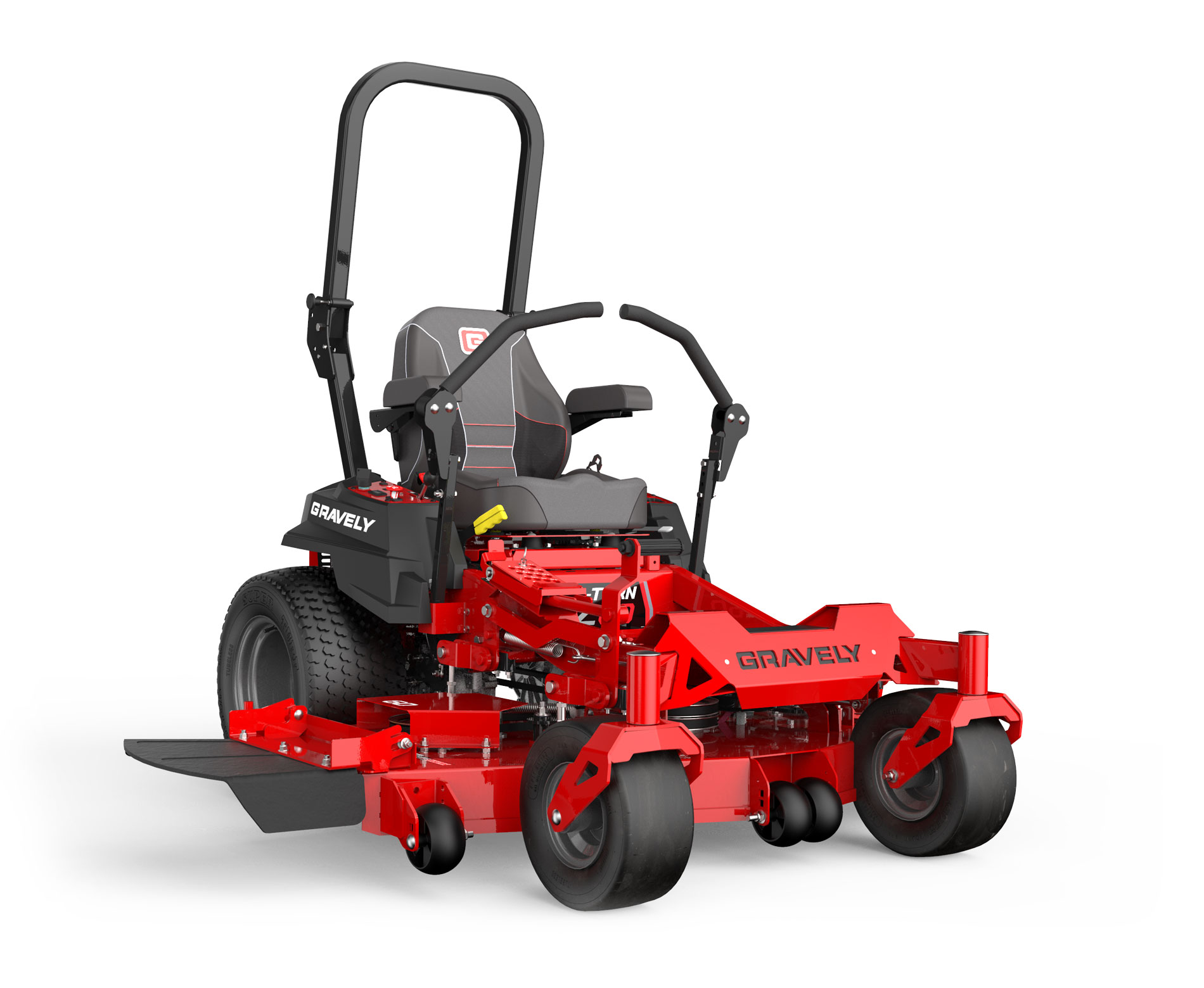 Product roundup: Gravely introduces new Pro-Turn Z