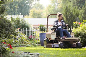 Landscaping Equipment Features Landscapers Want Now