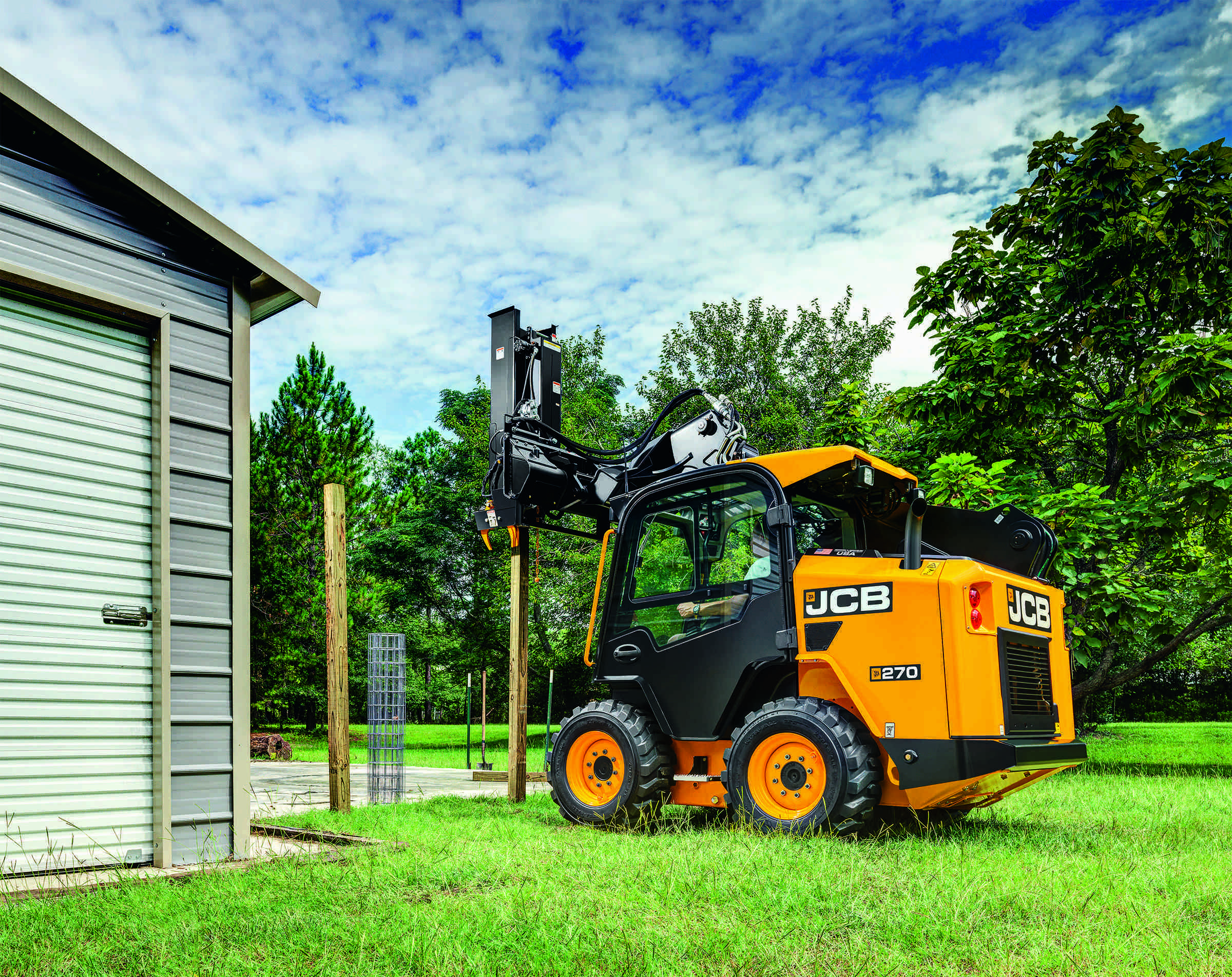 Is a mini skid steer right for you? Facts to help choose