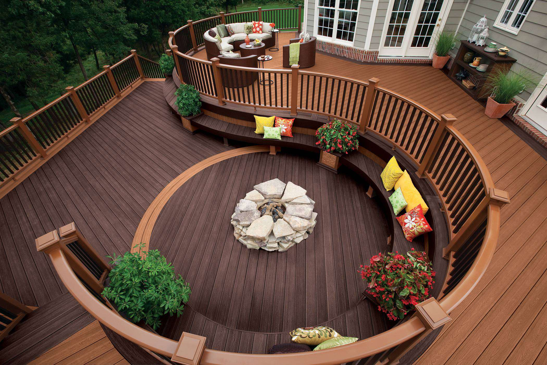 Unique Deck Design Ideas For Your Client Total Landscape Care