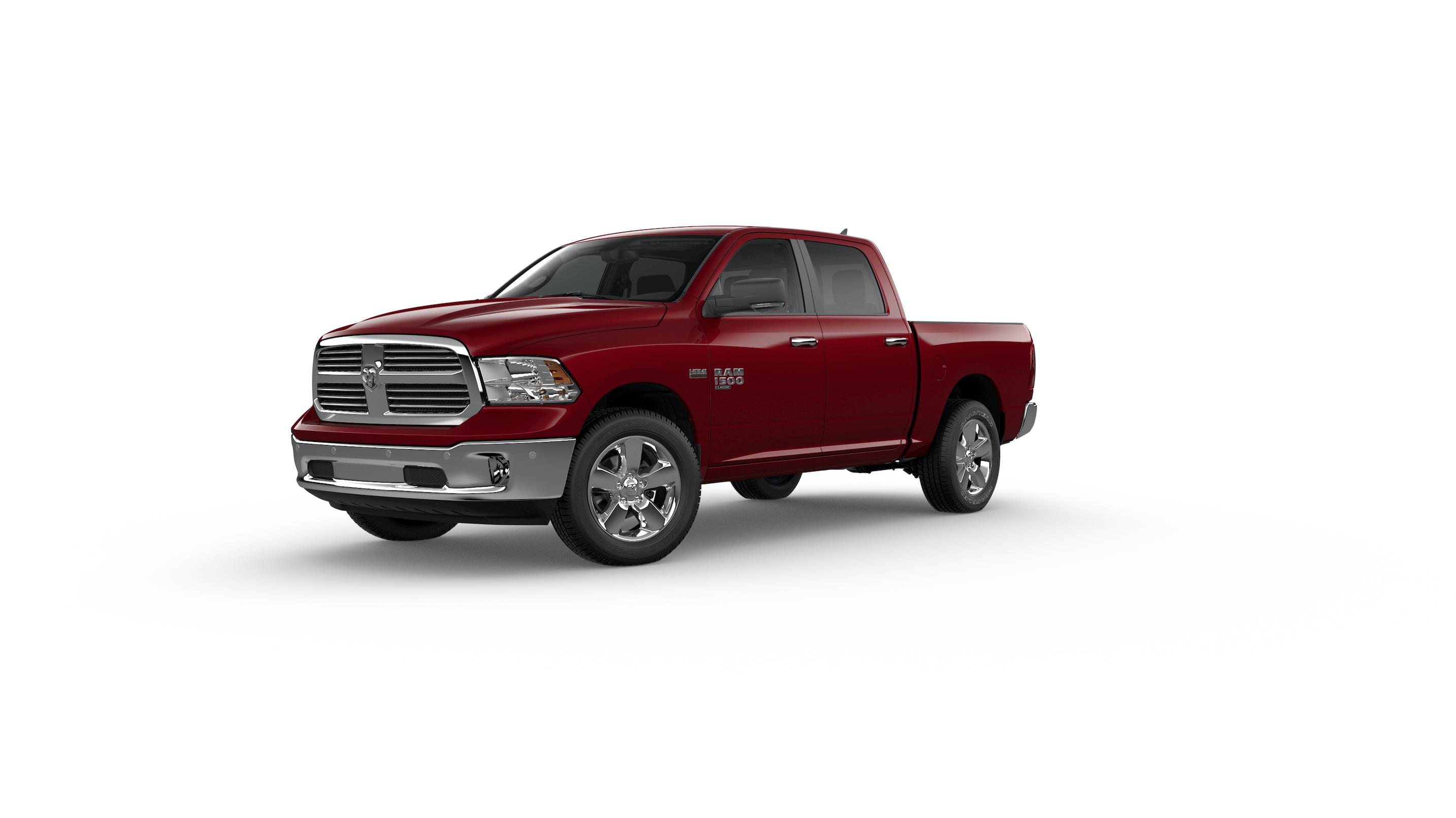 Excellent Ram Trucks To Release Two Versions Of Their 2019 Ram 1500 Home Interior And Landscaping Fragforummapetitesourisinfo
