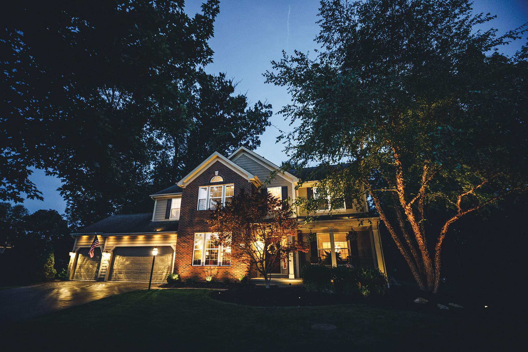 Outdoor Lighting Has Become A Must Have For Homeowners