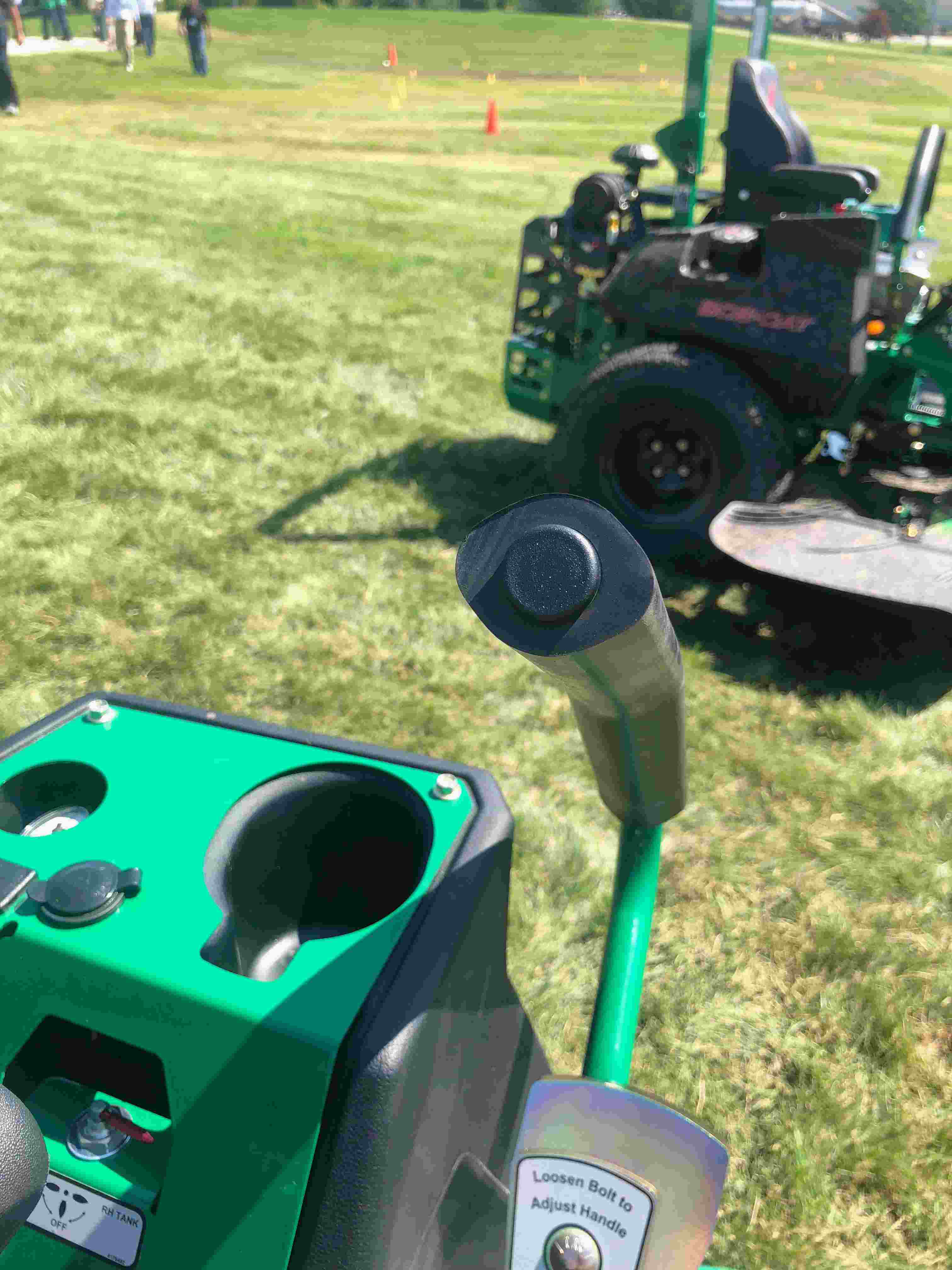Bob-Cat announces new lineup of commercial mowers