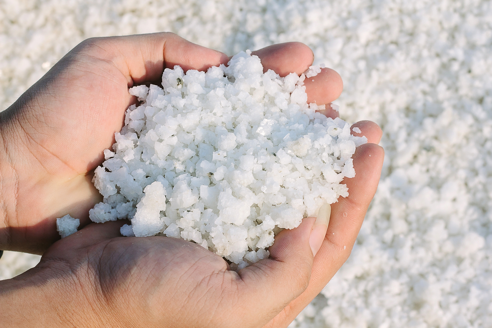 How The Salt Shortage Could Impact This Winter
