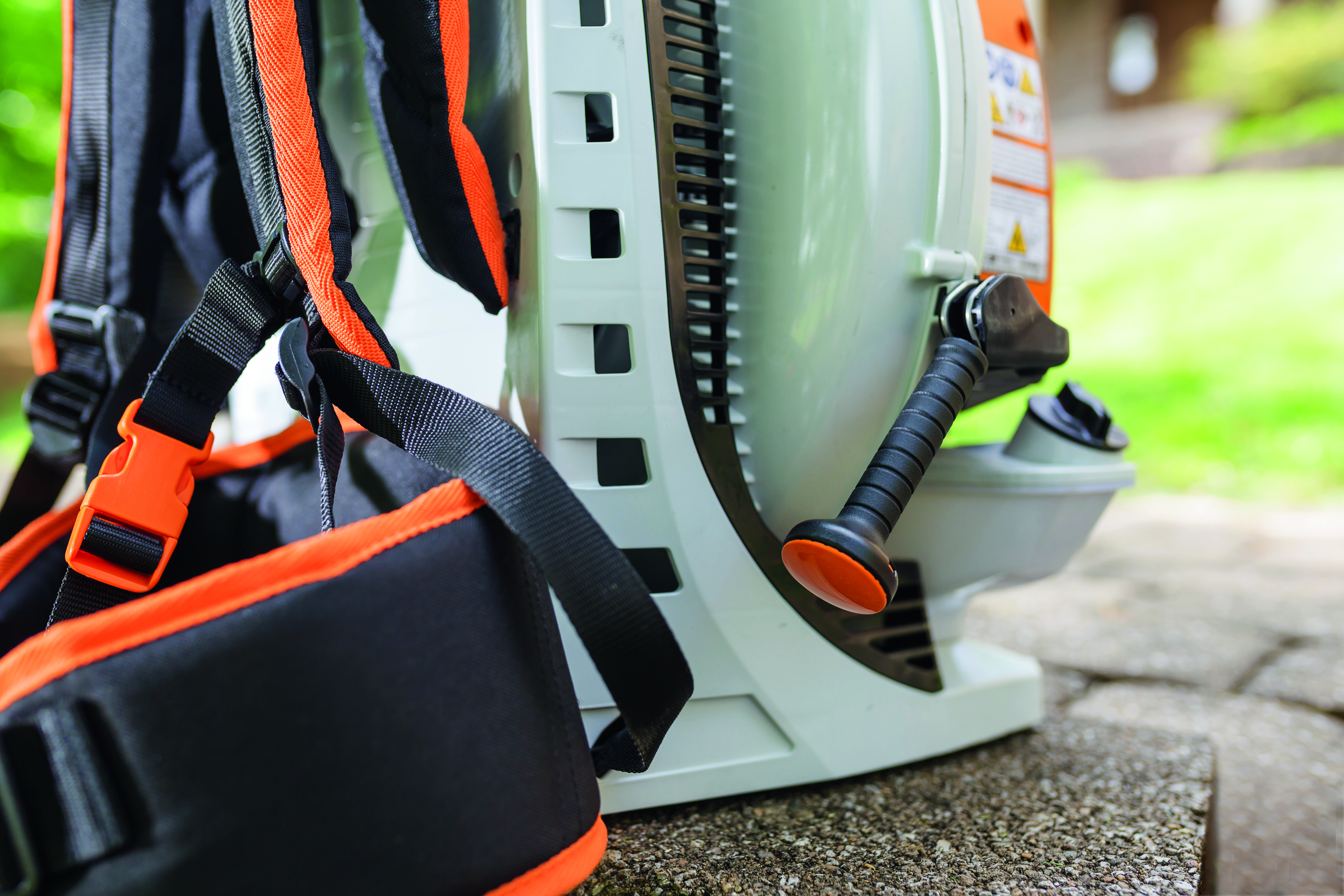 Stihl adds on to both its gas- and battery-powered products
