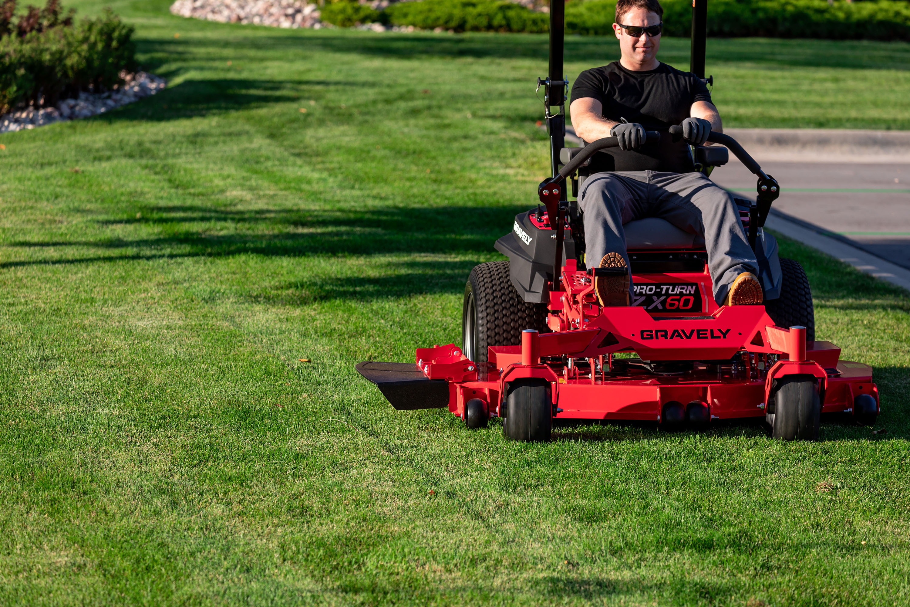 Mower roundup: Gravely adds new mower series, redesigns