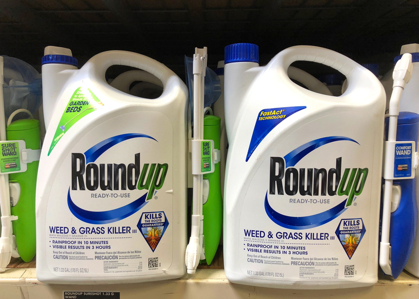 Moms Exposure To Monsanto Weed Killer >> Us Glyphosate Cancer Studies Increase Roundup Controversy
