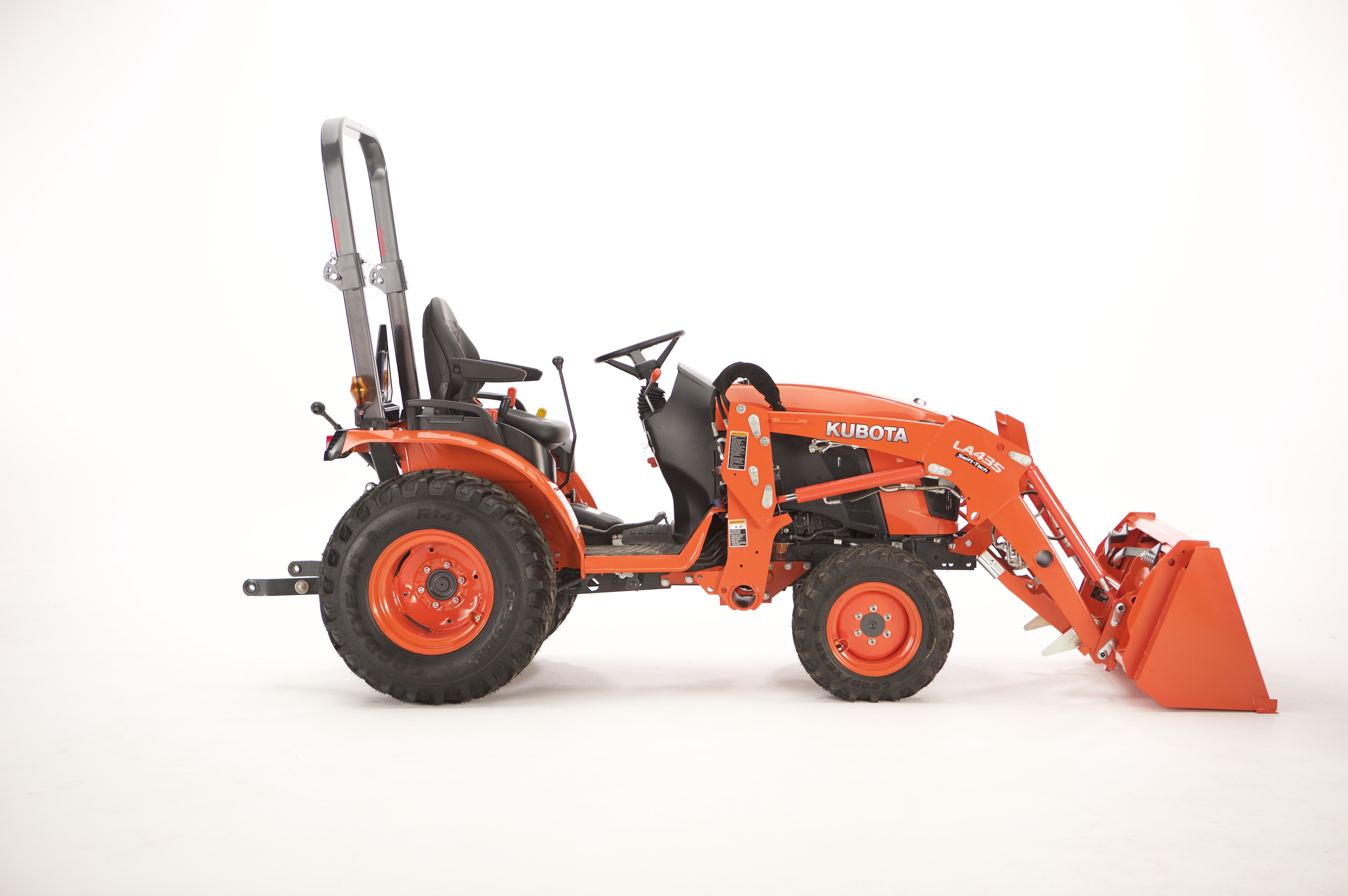Green industry updates from DHS, Weego, Kubota, and more