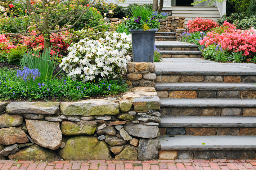 Understanding retaining walls in the landscape