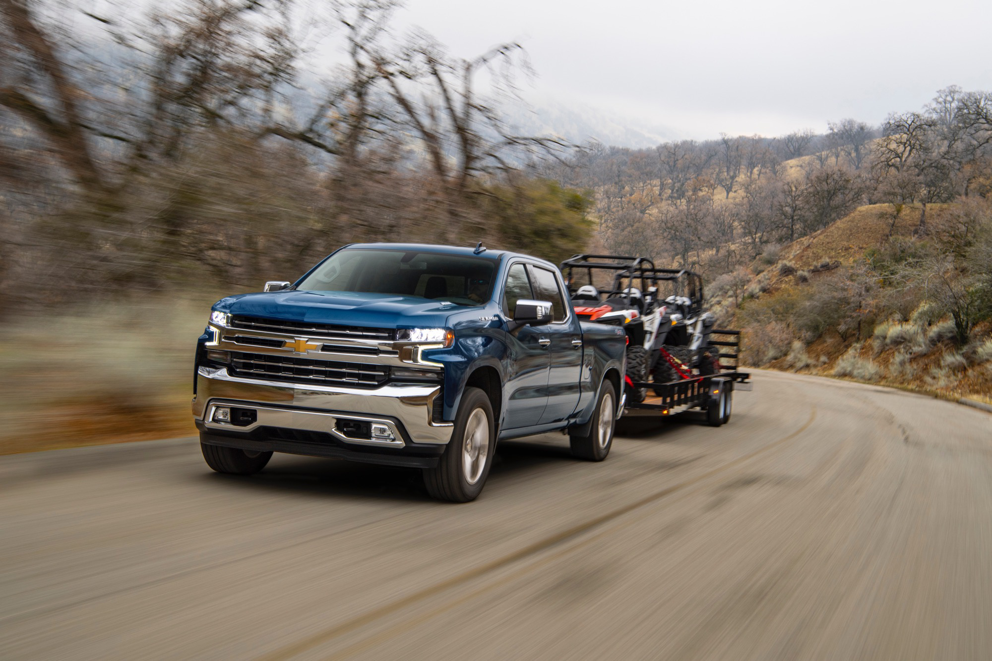 2020 chevy silverado 1500 to launch with 3l duramax