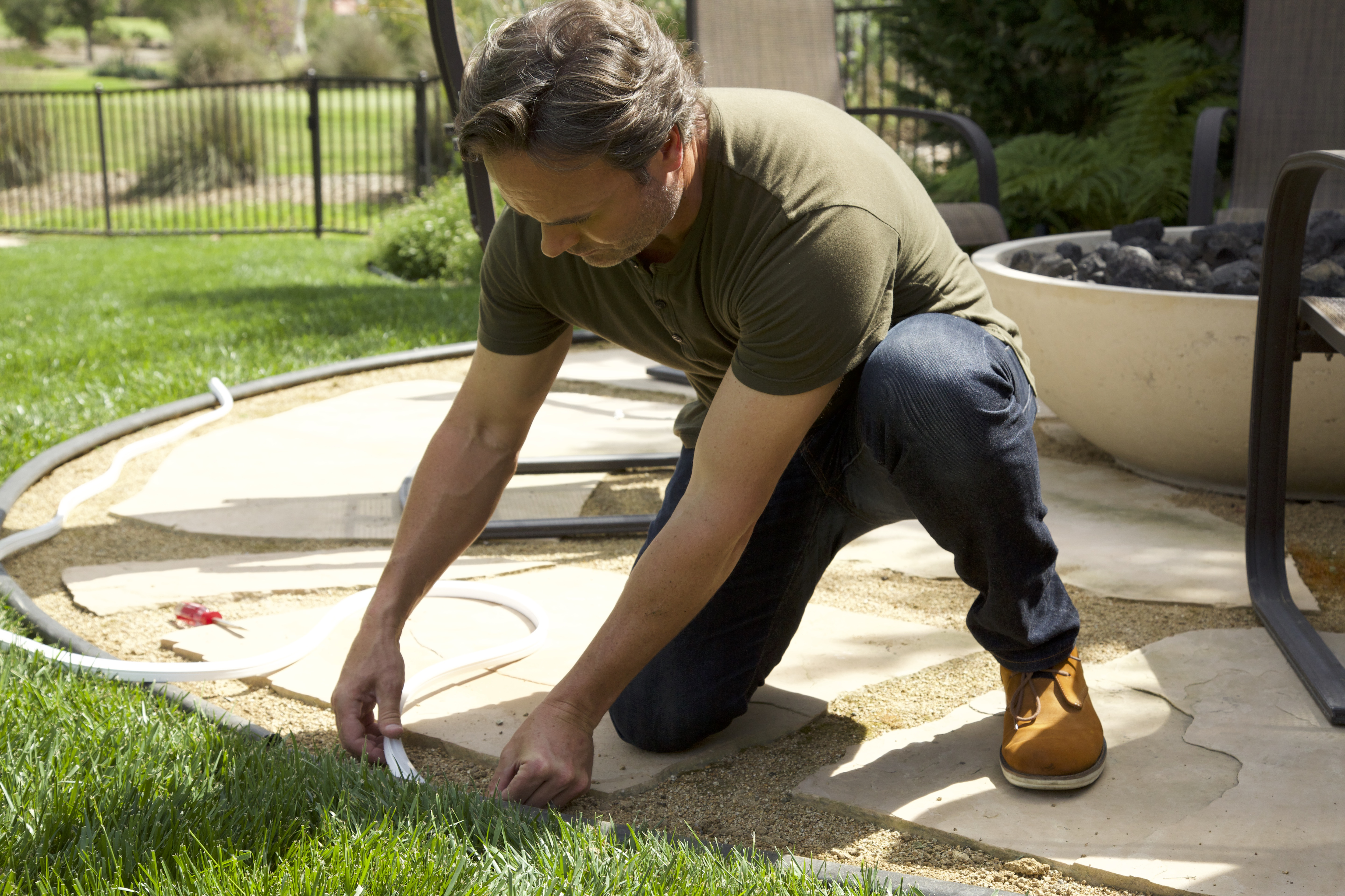 Landscape Design Tips For Different Parts Of The Yard