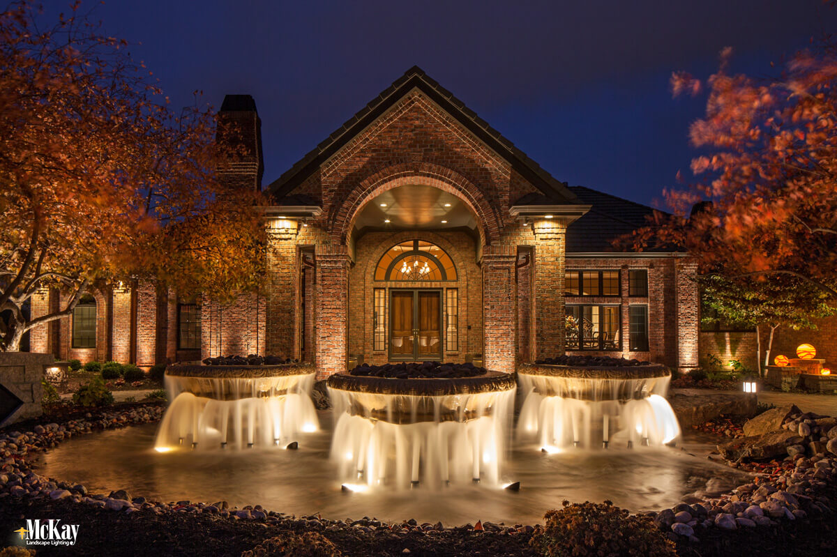 Ways To Let Your Client S Landscape Lighting Shine At Night
