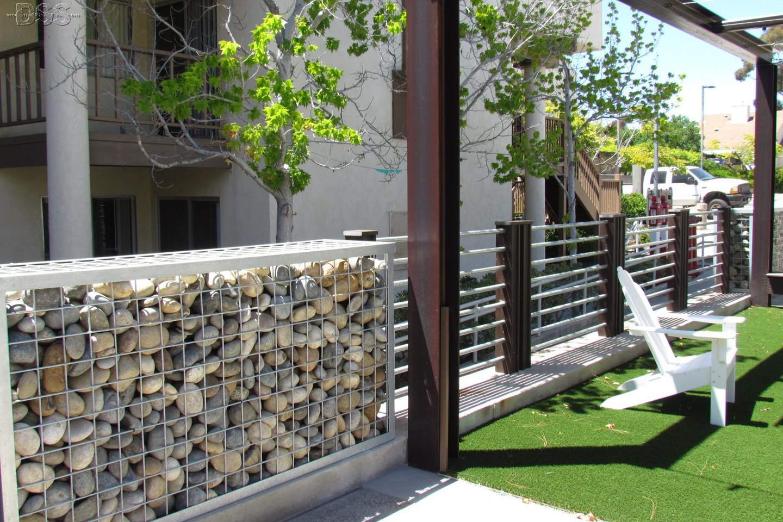 Photo: Decorative Stone Solutions
