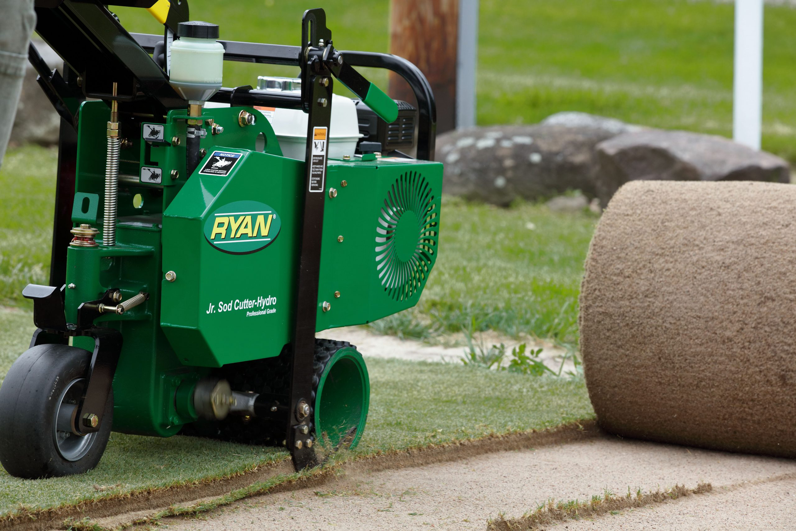 How To Cut Sod Landscaping And Lawn Care Tips