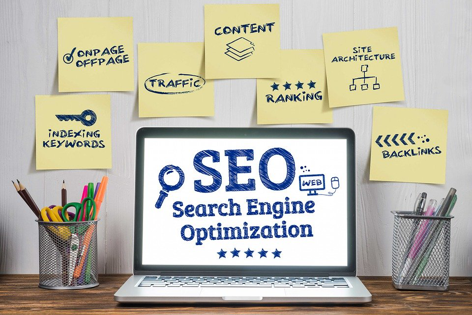 5 Web optimization strategies for landscaping companies to grow business