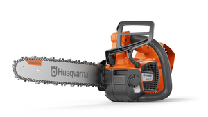 husqvarna t540i xp battery powered top handle chainsaw