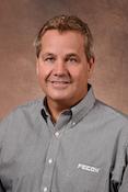 Mark Middendorf, Senior VP of Sales at FECON