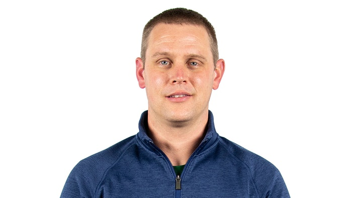 Steve Lord, sales representative for Advanced Turf Solutions