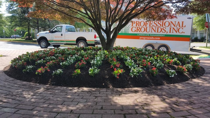Professional Grounds, Inc.